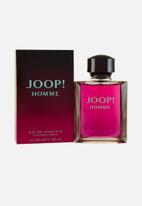 JOOP - Joop Homme Edt 125ml Spray (Parallel Import)
