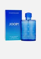 JOOP - Joop Nightflight Edt 125ml (Parallel Import)