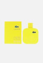 Lacoste - Lacoste 12.12 Yellow M Edt 100ml Spray (Parallel Import)
