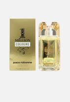 Paco Rabanne - Paco 1 Million Cologne Edt 75ml Spray (Parallel Import)