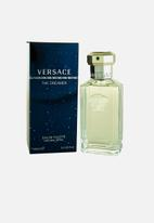 Versace - The Dreamer Edt 100ml Spray (Parallel Import)