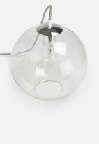Sixth Floor - Aang pendant