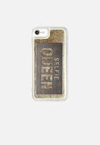 Typo - Shake it iPhone case universal