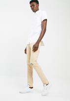 basicthread - 5 pocket skinny pants