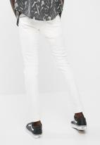 G-Star RAW - 5620 deconstructed 3D super slim jeans