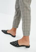 ONLY - Sophie check pants