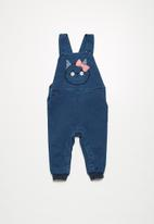 name it - Annis dungaree