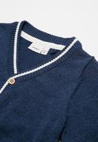 name it - Fallon knit cardigan