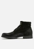 Jack & Jones - West combo boot