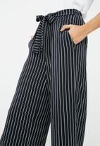 dailyfriday - High waisted culotte
