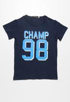 basicthread - Champ 98 tee