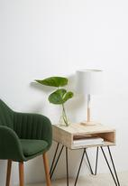 Sixth Floor - Element table lamp