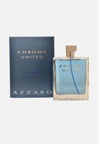 Azzaro - Azzaro Chrome United Edt - 200ml (Parallel Import)