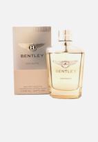 Bentley - Bentley Infinite Edt 100ml (Parallel Import)