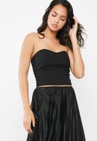 Vero Moda - Sway corset top