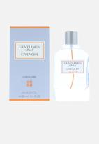 Givenchy - Givenchy Gentlemen Only Casual Chic edt 100ml (Parallel Import)