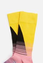 Happy Socks - 80's Fade Socks