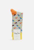 Happy Socks - Brick sock