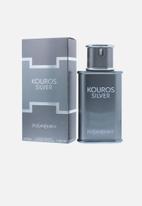 Yves Saint Laurent - Ysl Kouros Silver Edt 100ml (Parallel Import)