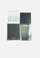 Issey Miyake - Issey Miyake Leau D'Issey Pour Homme Sport Edt 100ml (Parallel Import)