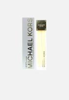 Michael Kors - Michael Kors Sexy Amber Edp 100ml Spray (Parallel Import)