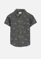 Cotton On - Kids jackson SS shirt