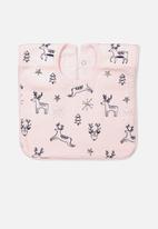 Cotton On - Baby hansel and gretel babies bib