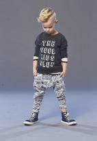 Cotton On - Kids felix slouch pant