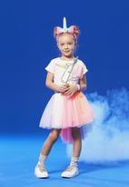 Cotton On - Kids girls short sleeve halloween tee