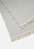 Sixth Floor - Celestial cotton dhurrie