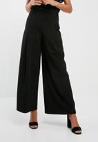 dailyfriday - Poppy culotte wide leg pant