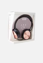 Typo - Reverb headphones