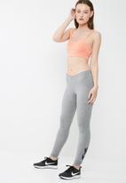 Missguided - Active sporty adjustable crop top