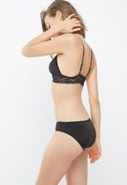 dailyfriday - Taylor lace trim brief