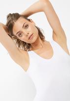 dailyfriday - Scoop neck 2 pack bodysuit
