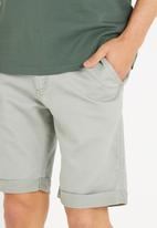 Cotton On - Tailored casual shorts