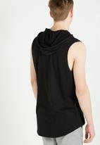 Cotton On - Hustle muscle vest