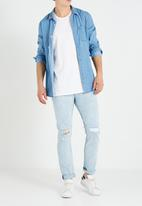 Cotton On - Tapered leg jeans