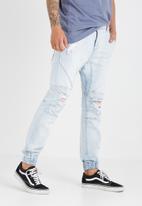 Cotton On - Slim denim jogger
