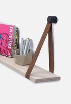 Smart Shelf - Strapit shelf