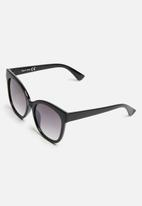 Missguided - Oversized simple sunglasses