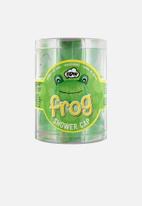 NPW - Crazy Frog shower cap
