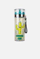 NPW - Vibe Squad water bottle