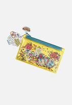 NPW - Vibe Squad liquid multi-purpose confetti pouch