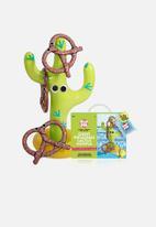 NPW - Pop Fix cactus hoopla