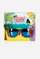 NPW - Tropical glasses