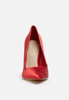 ALDO - Stessy R court - red