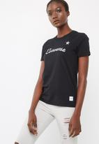 Converse - Essentials star chevron graphic tee