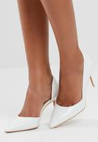 dailyfriday - Lerato pointy heel