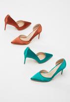 dailyfriday - Lerato pointy heel